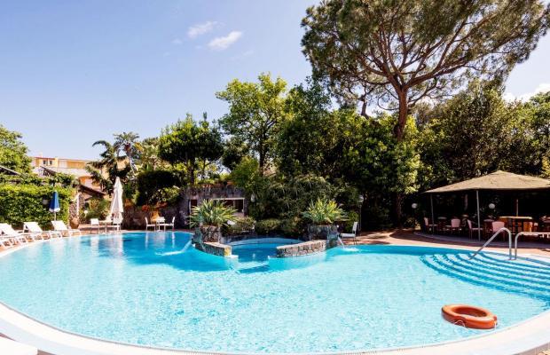 фото отеля Best Western Hotel Regina Palace Terme Ischia изображение №1
