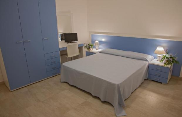 фотографии отеля Aquilia Villaggio & Residence Club изображение №15