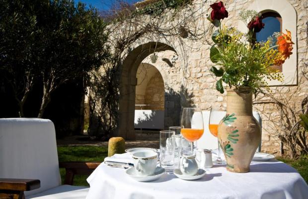 фотографии отеля Eremo della Giubiliana изображение №7