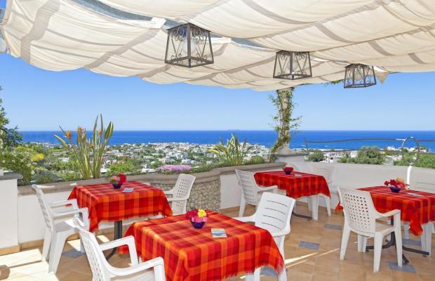фотографии отеля Hotel Residence la Rosa(ex.Residence Parco La Rosa) изображение №15