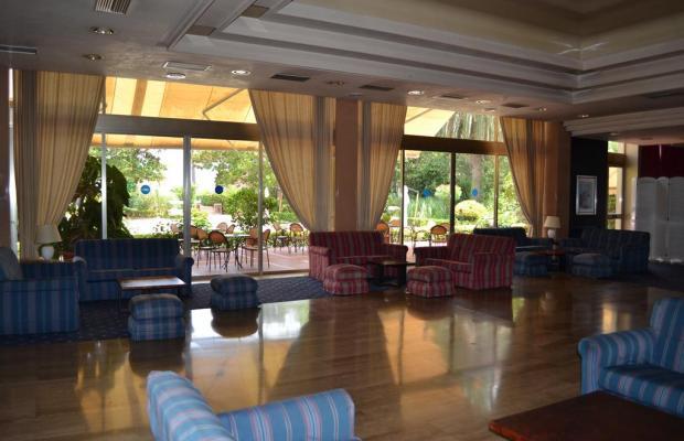фото Mondello Palace изображение №38