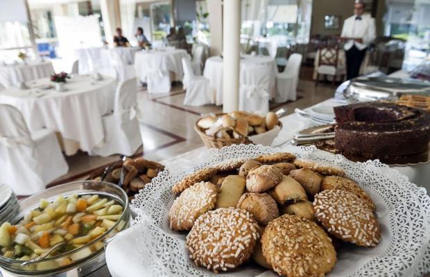 фото отеля Mondello Palace изображение №5
