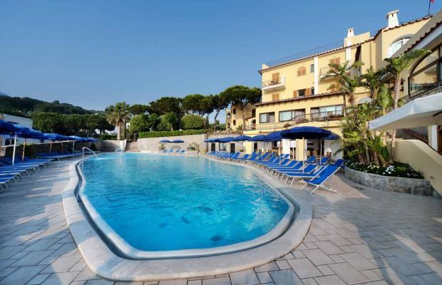фото отеля Albergo Terme San Lorenzo изображение №1