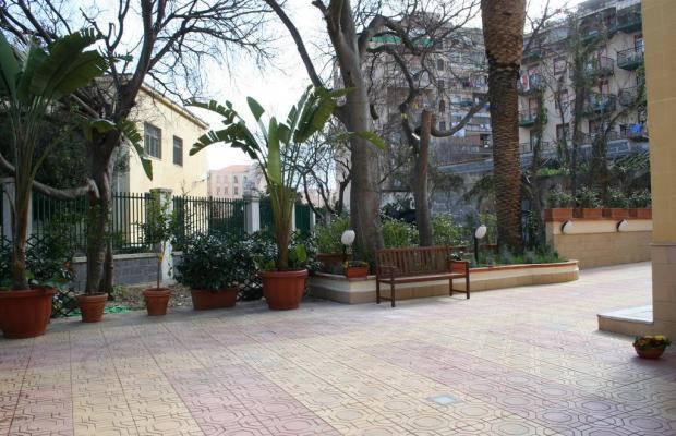 фотографии Orleans hotel Palermo изображение №12