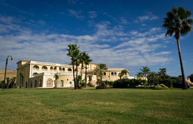 фотографии отеля Parco Dei Principi изображение №3