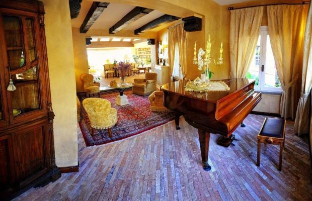 фотографии отеля Porto Pirgos изображение №19