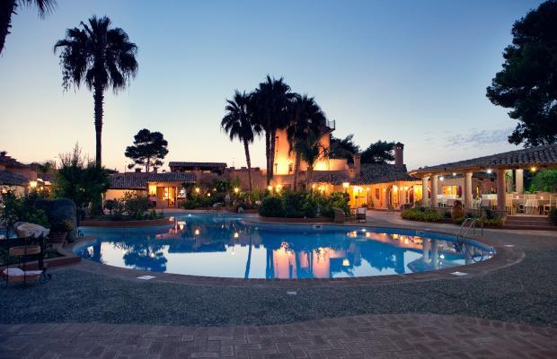 фото отеля Porto Pirgos изображение №5
