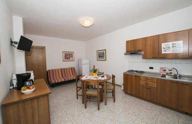 фотографии отеля Residence Le Rasole изображение №3