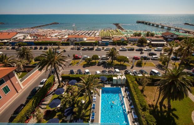 фото отеля Excelsior Hotel, Marina di Massa изображение №1