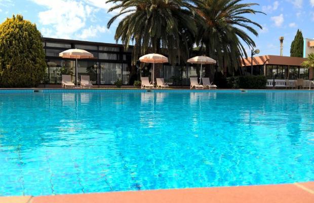 фото Hermitage Hotel, Marina di Bibbona изображение №22