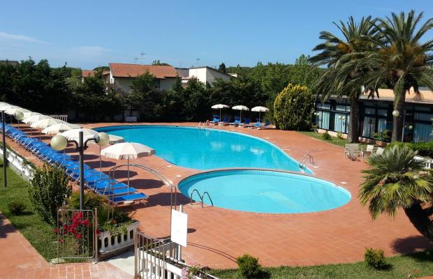 фото отеля Hermitage Hotel, Marina di Bibbona изображение №1
