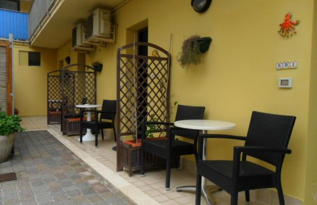 фото Hotel Sole E Mare изображение №30