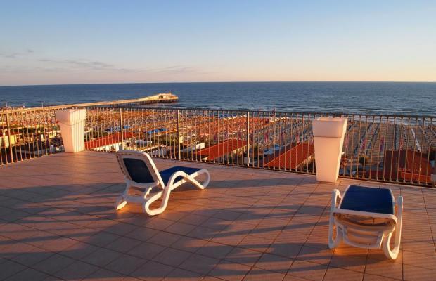 фотографии отеля Hotel Sole E Mare изображение №7