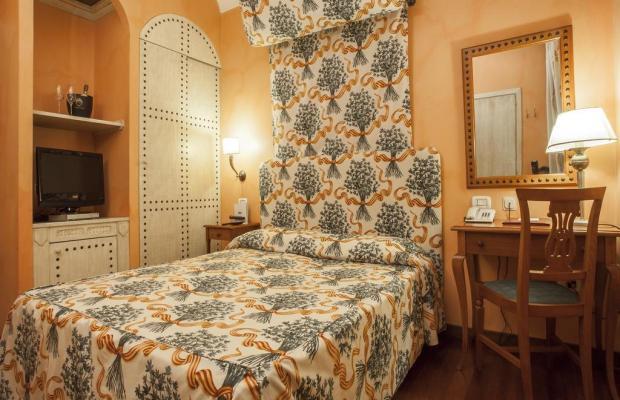 фотографии отеля Vecchio Borgo изображение №39
