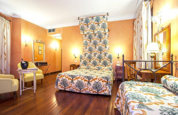 фотографии отеля Vecchio Borgo изображение №7