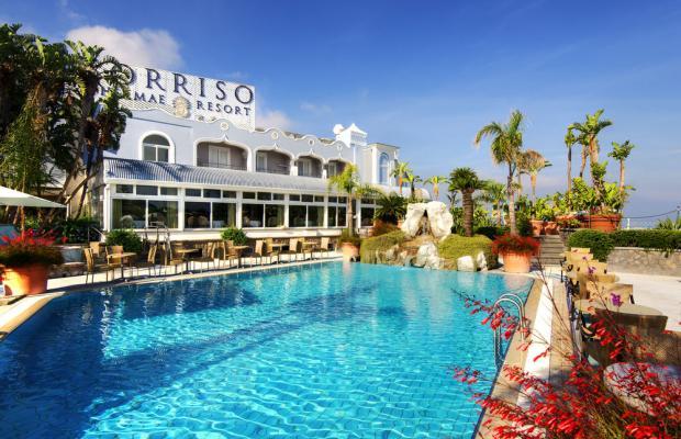 фото отеля Sorriso Termae & Resort изображение №1