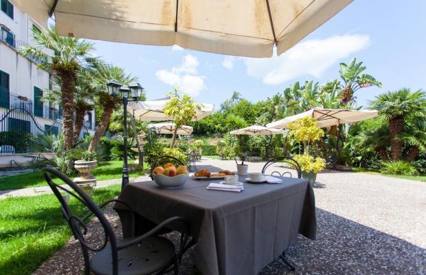фотографии отеля Villa D'amato изображение №7