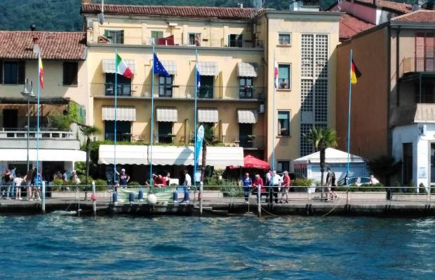 фото отеля Hotel Milano - Albergo Ristorante Lago d' Iseo изображение №1