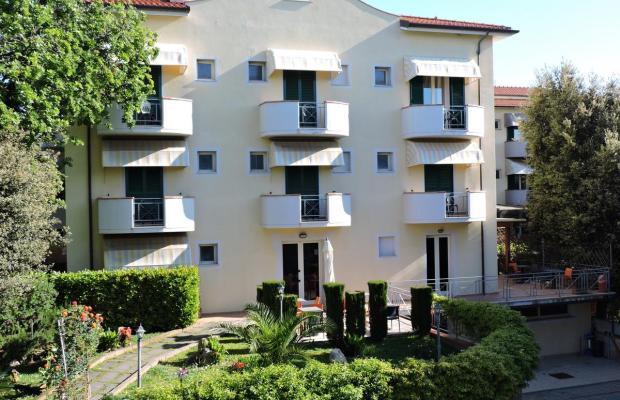 фотографии Il Pino Hotel San Vincenzo изображение №24
