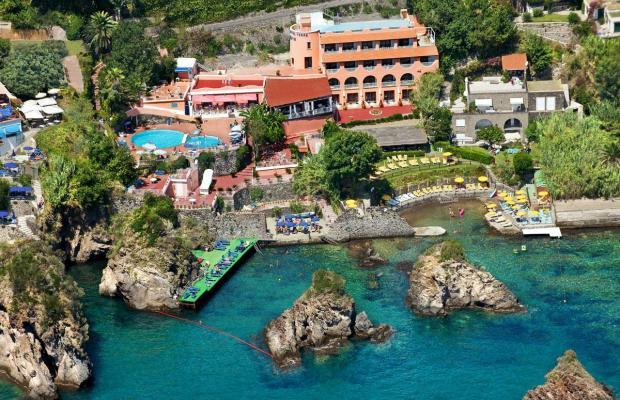 фото отеля Delfini Strand Hotel Terme изображение №1