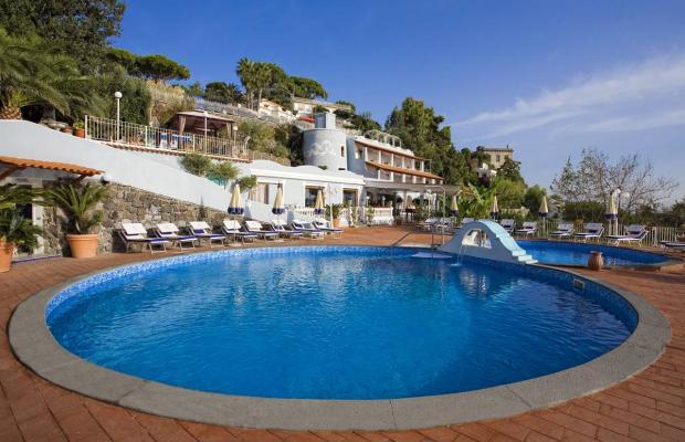 фото Delfini Strand Hotel Terme изображение №34