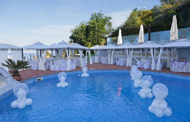 фото отеля Delfini Strand Hotel Terme изображение №29