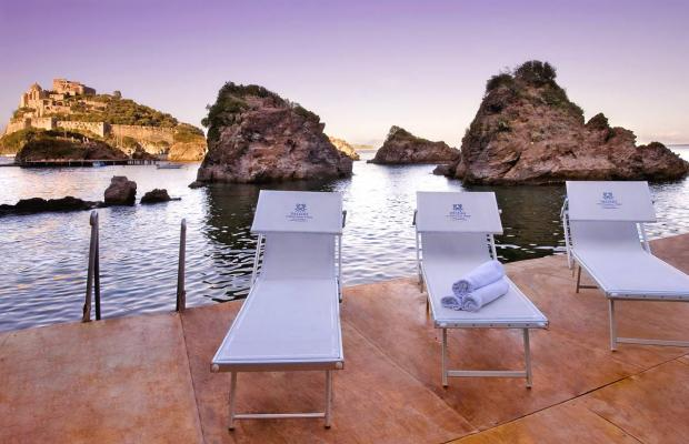 фотографии Delfini Strand Hotel Terme изображение №24