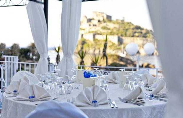 фотографии отеля Delfini Strand Hotel Terme изображение №3