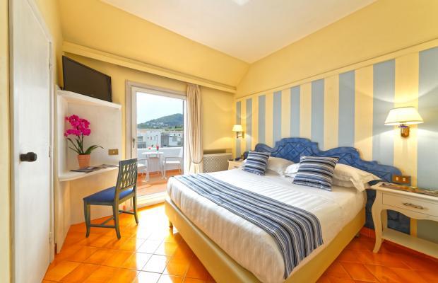 фотографии отеля Hotel Terme Mareblu изображение №31