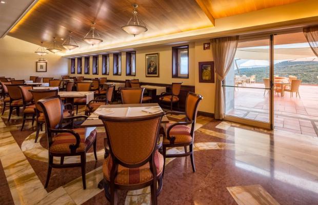 фотографии отеля Atahotels Petriolo Spa Resort изображение №11