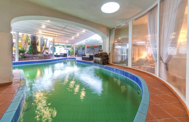 фотографии отеля Hotel Terme Mareblu изображение №23