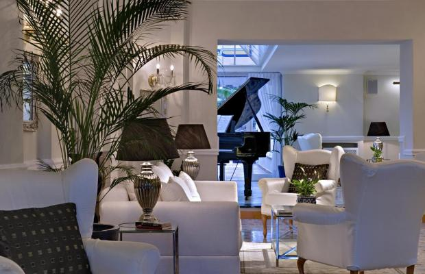 фото Hotel Terme Mareblu изображение №10