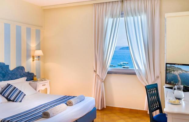 фотографии Hotel Terme Mareblu изображение №4