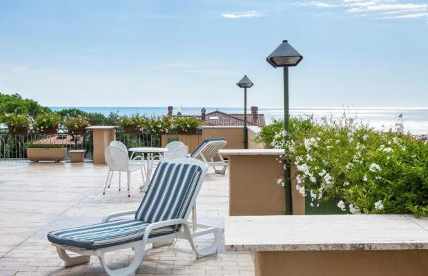 фото отеля President Forte dei Marmi изображение №5