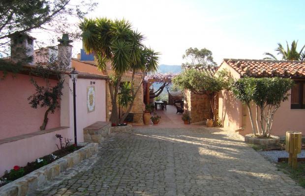 фотографии отеля Agriturismo Tenuta Luogo Marchese изображение №19