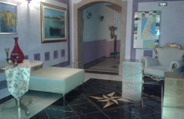 фотографии отеля Garibaldi Hotel изображение №3