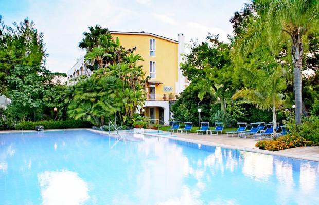 фото отеля San Giovanni Terme изображение №1
