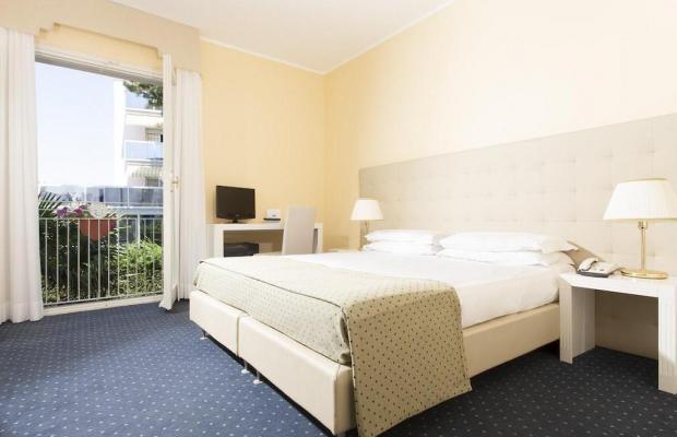 фото отеля Hotel & Resort Gallia изображение №29