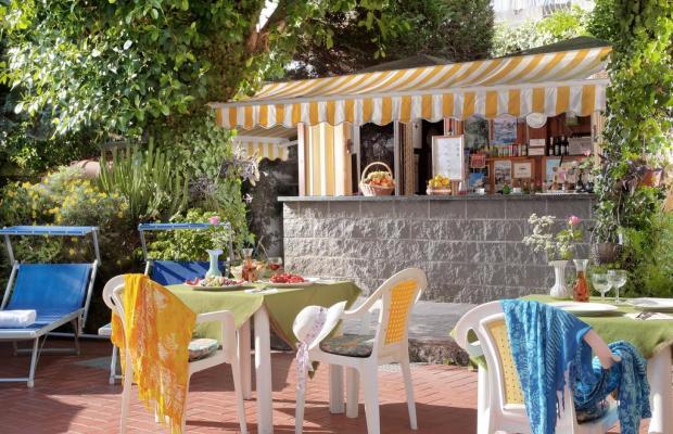 фото отеля Hotel Ulisse изображение №29