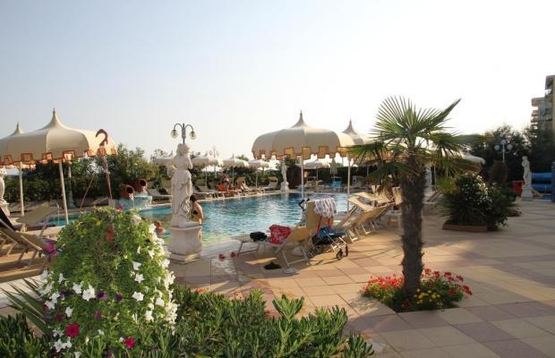 фото отеля Hotel Luxor & Cairo изображение №61