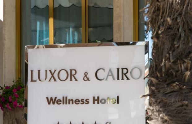 фотографии Hotel Luxor & Cairo изображение №28