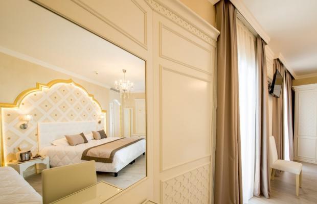 фотографии отеля Hotel Luxor & Cairo изображение №3