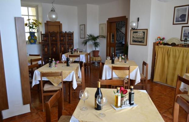 фотографии отеля Hotel Villa Bina изображение №7