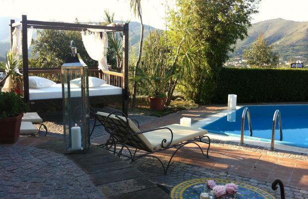 фотографии отеля Il Paradiso Di Manu изображение №55