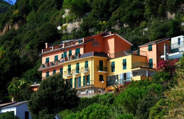 фотографии отеля Leopold изображение №3