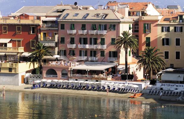 фото отеля Miramare Sestri Levante изображение №1