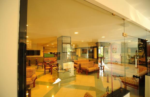 фотографии отеля Mondial Moneglia изображение №7