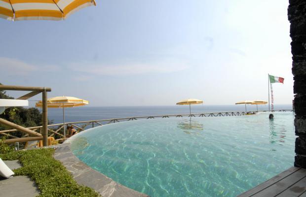 фотографии отеля Porto Roca изображение №7