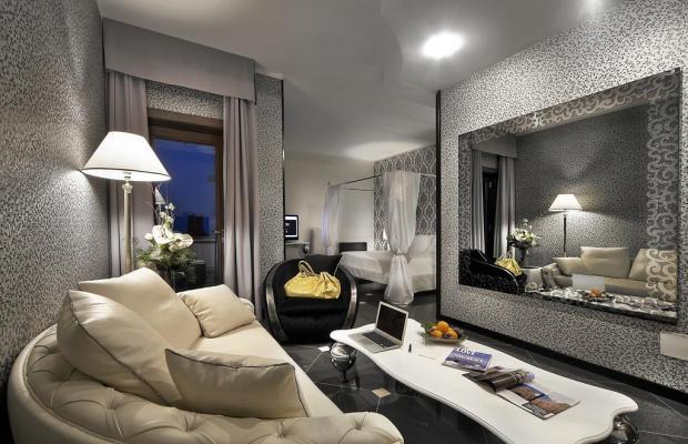 фотографии отеля Grand Hotel Minareto изображение №3