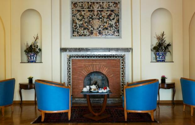 фото отеля Grand Hotel Miramare изображение №9